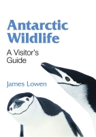 Antarctic Wildlife - Book cover